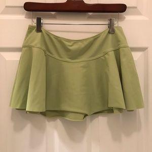 Vix swimsuit skirt/cover size M/L